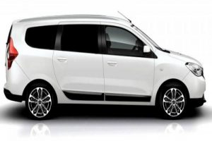 Dacia Lodygy 4+1