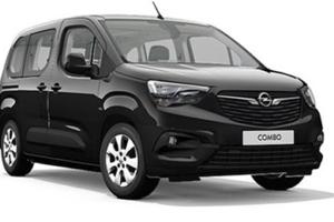 Opel Combo 4+1